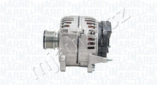 ASPL ARC0065 Alternatore